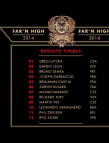 Far'n High 2014