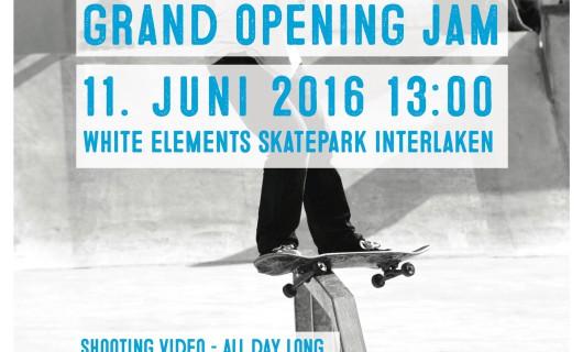 Neues aus Interlaken! Video & Events