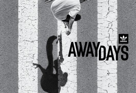 Adidas Away Days Premiere & Best Trick, Freitag 27. Mai