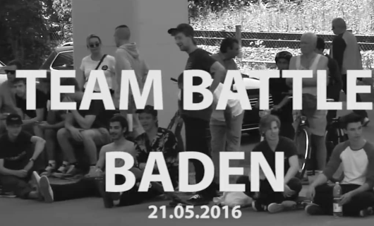 Team Battle Baden FULL CLIP