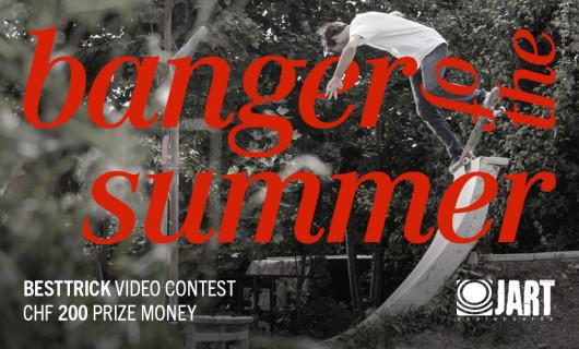 Banger of the Summer 2016