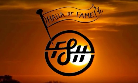 Halla Of Fame: Return Of The Locals