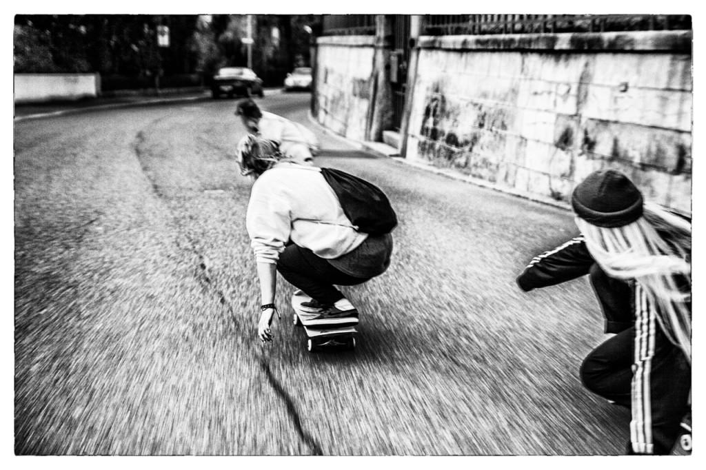 Rigiblick Downhill © Nicolas Büchi