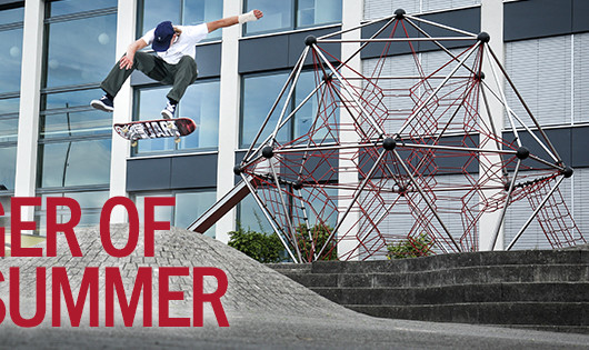 Banger of the Summer 2017 – presented by CIRCA Shoes