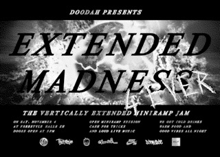 Extended Madness 4ever