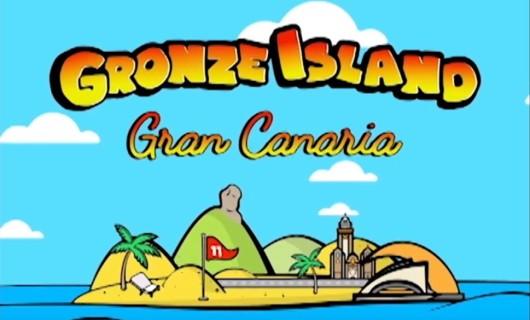 Gronze Island – Episode 1 – Gran Canaria