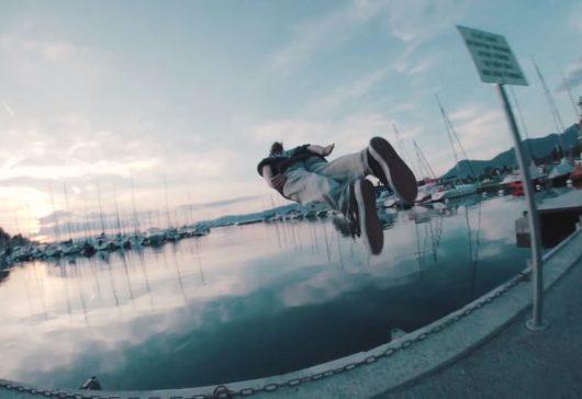 Vacation – Quentin Martig x Levitation