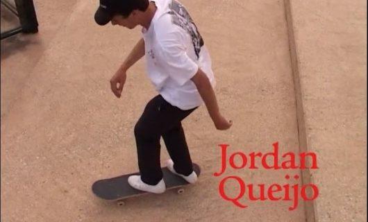 JORDAN QUEIJO'S 242 PART