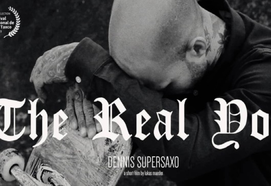 The Real You – Dennis Supersaxo