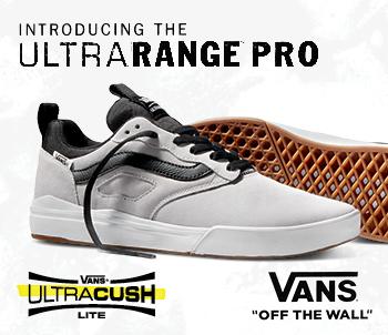 Vans Ultra Range Pro